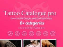 Tattoo Catalogs ® Pro 5.0 Screenshot