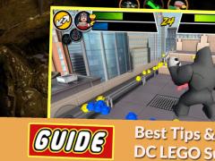 Tips for LEGO® DC SUPER HEROES 2.0015 Screenshot