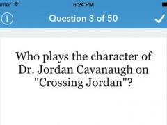 TV Trivia for The Factual Intellectual® 2.0.0 Screenshot