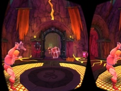 View-Master® Masters of the Universe® VR 1.2 Screenshot