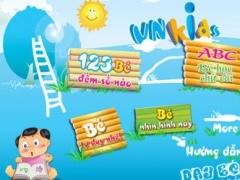 VNKids - Ươm mầm tài năng 1.1 Screenshot