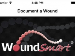 WoundSmart® - The Professional Wound Care Documentation Tool 1.5 Screenshot