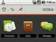 Xora StreetSmart from AT&T 18.8.0 Screenshot