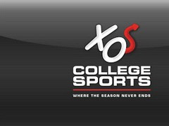 XOS College Sports™ 1.2 Screenshot