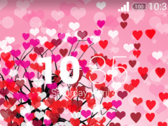 XP Theme Beauty Pink Dog 1.0.0 Screenshot