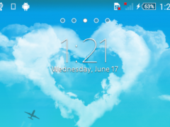 XP Theme Hello Summer 1.0.1 Screenshot