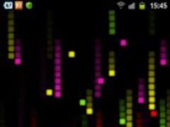 Xperia Cubes Live Wallpaper 1.0.1 Screenshot