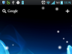 Xperia Gx Cosmic Flow Lwp 109 Free Download