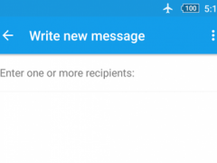 Review Screenshot - The Ultimate Keyboard App for Xperia Users