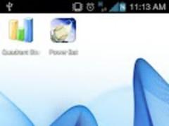 Xperia S Insired Apex ADW Nova 1.0 Screenshot