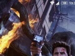 XPERIA™ Uncharted™ 4 Theme 1.0.0 Screenshot