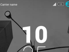 Xperiaz Theme - Corporate 1.0.0 Screenshot