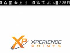 Xperience Fitness 1.7 Screenshot