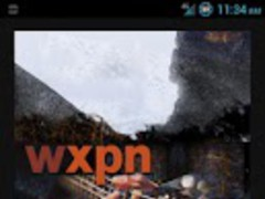 XPN Mobile App 1.0.1 Screenshot