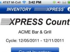 Xpress Count 1.4 Screenshot