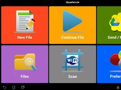 Inventory + Barcode scanner: manage your inventory 5.93 Screenshot