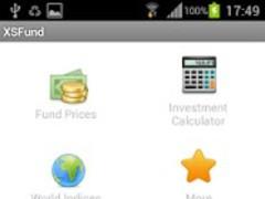 XSFund - Malaysia Fund Price 2.14 Screenshot