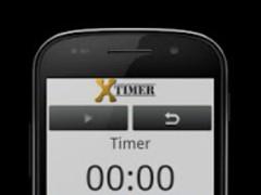 XTimer 1.8 Screenshot