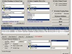Xtracta 4.2 Screenshot