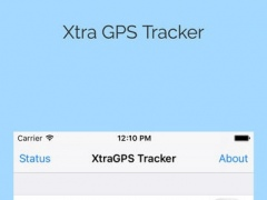 XtraGPS Tracker 1.0 Screenshot