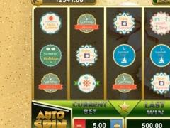 Xtreme House of Fun Vegas SLOTS - Las Vegas Free Slot Machine Games - bet, spin & Win big! 2.0 Screenshot