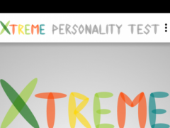 Xtreme Personality Test 3.1 Screenshot