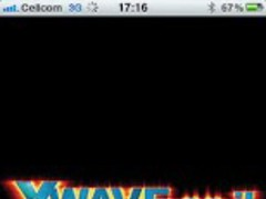 Xwave 1.4 Screenshot