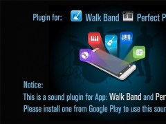 Xylophone Sound Effect Plug-in 2.0 Screenshot