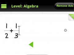 Review Screenshot - yHomework, the app that helps solve your math homework