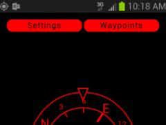 Yacht Compass 1.2.6 Screenshot