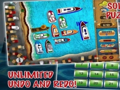 Yacht Swipe - FREE Slide and Unblock Me Puzzle!!! 1.0 Screenshot