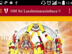 Yadadri Temple Darshanam 1.1 Screenshot