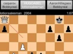 Yafi - Internet Chess 0.6.33 Screenshot