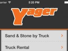 Yager Materials 2.6.0 Screenshot