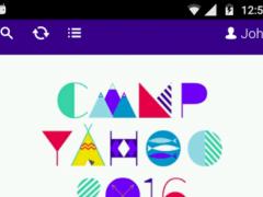 Yahoo Internal Events 1.25.3 Screenshot