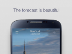 Review Screenshot - Weather App – Get Accurate Weather Information about the World