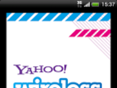 Yahoo! Wireless Festival 2013 2.1 Screenshot