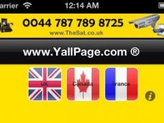 Yall-World 2.0 Screenshot