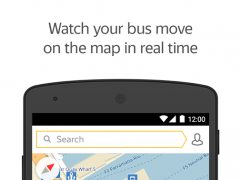 Yandex.Transport  Screenshot