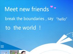 YangMeizi-dating foreigners 2.0.9 Screenshot