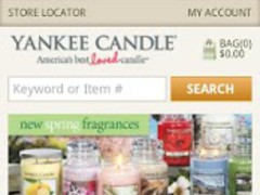 Yankee Candle 1.0.5 Screenshot