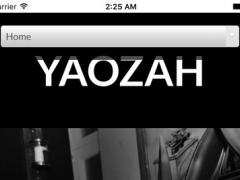 Yaozah 1.0 Screenshot