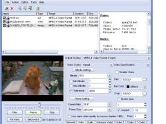 YASA MP4 Video Converter 3.2.51.1827 Screenshot