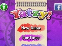 Yatzy! Gold 2.4.8 Screenshot