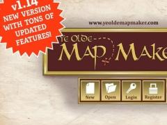 Ye Olde Map Maker 2 1 5 Free Download