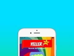 Yeller Pro 1 Screenshot