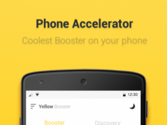 Review Screenshot - Phone Boost – Enhance Your Phone Performance within Seconds