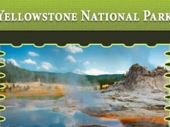 Yellowstone National Park Offline Travel Guide 1.0 Screenshot