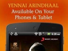 Yennai Arindhaal Movie Songs 1.0.0.2 Screenshot