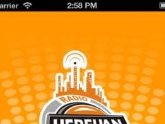 Yerevan FM 1.0 Screenshot